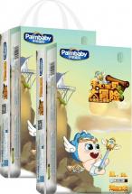 Набор трусиков Palmbaby Magic XL (12-15 кг) 2 пачки по 38 шт