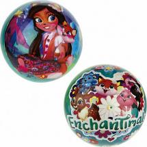 Мяч 1TOY Enchantimals 23 см