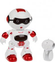 Робот Lezo со светом и звуком радиоуправляемый