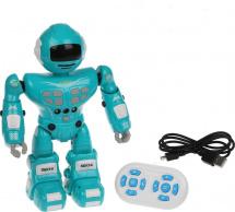Робот Police со светом и звуком радиоуправляемый