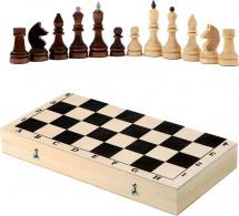 Шахматы Орловская ладья турнирные парафинированные