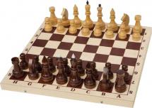 Шахматы Орловская ладья турнирные утяжеленные