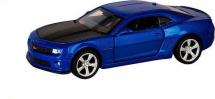 Машинка Пламенный мотор Chevrolet Camaro