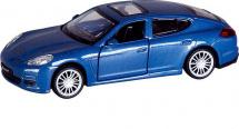 Машинка Пламенный мотор Porsche Panamera S
