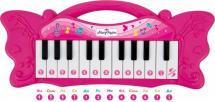 Синтезатор Mary Poppins Классика для малышей, малиновый