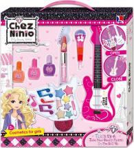 Косметика для девочки Гитара