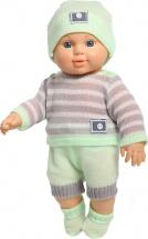 Кукла Весна Малыш. Мальчик 15