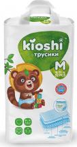 Трусики Kioshi M (6-11 кг) 52 шт