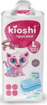 Трусики Kioshi L (10-14 кг) 42 шт