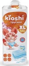 Трусики Kioshi XL (12-18 кг) 36 шт