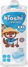 Трусики Kioshi XXL (16+ кг) 34 шт