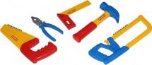 Набор инструментов Полесье №11 5 элементов