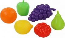 Набор продуктов Полесье №3 6 предметов