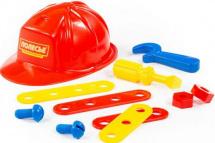 Набор инструментов Полесье Механик 10 элементов