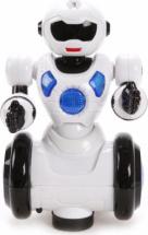 Робот-танцор со светом и звуком