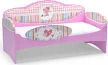 Бортик безопасности для дивана-кровати Mia