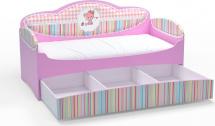 Ящик для дивана-кровати Mia