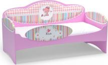 Бортик безопасности для дивана-кровати Mia Именной