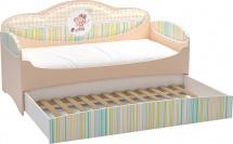 Дополнительное спальное место для дивана-кровати Mia Big