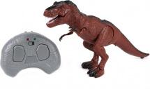 Динозавр Ти-Рекс со световыми и звуковыми эффектами радиоуправляемый
