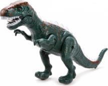 Динозавр Dino valley со световыми и звуковыми эффектами