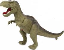 Динозавр Dinosaur World со световыми и звуковыми эффектами
