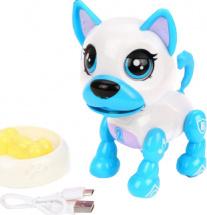 Интерактивная собака Любимец со звуком
