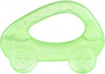 Прорезыватель Knopa Машинка охлаждающий, зеленый