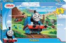 Макси-пазлы Steppuzzle Томас и его друзья 24 элемента