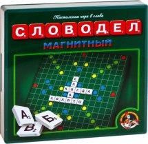 Настольная игра Десятое королевство Словодел магнитный-2
