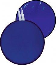 Ледянка Лидер 46 см, темно-синий