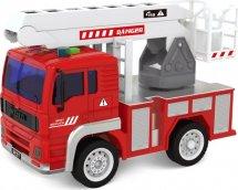 Пожарная машина со световыми и звуковыми эффектами