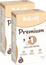 Сухая смесь Беллакт Premium №1 с 0 до 6 мес 400 г х 2 шт