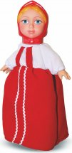 Кукольный театр Весна Аленушка 2 30 см