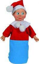 Кукольный театр Весна Деревянный мальчик 33 см