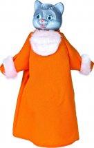 Кукольный театр Весна Кошка 29 см