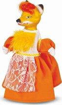 Кукольный театр Весна Лиса 30 см