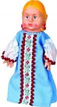 Кукольный театр Весна Марфуша 29 см