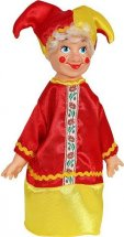 Кукольный театр Весна Петрушка 2