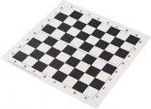 Шахматная доска Ладья-С картон 31х31 см