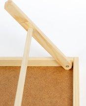 Столик-поднос без покрытия