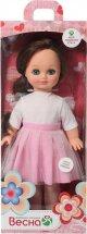 Кукла Весна Герда Модница 3 со звуком