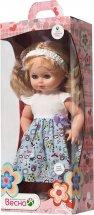 Кукла Весна Инна 27 со звуком
