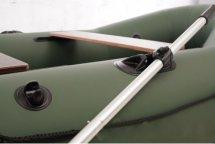 Надувная лодка ВЛК ДМ-280 под мотор