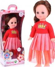 Кукла Весна Герда Яркий стиль 1 со звуком