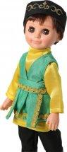 Кукла Весна Мальчик в татарском костюме