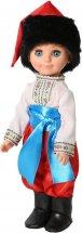 Кукла Весна Мальчик в украинском костюме