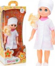 Кукла Весна Девочка в костюме медсестры