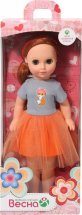 Кукла Весна Мила Модница 2