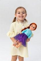 Кукла Весна Мила Модница 3
